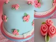 Bolos Decorados - Cake Design